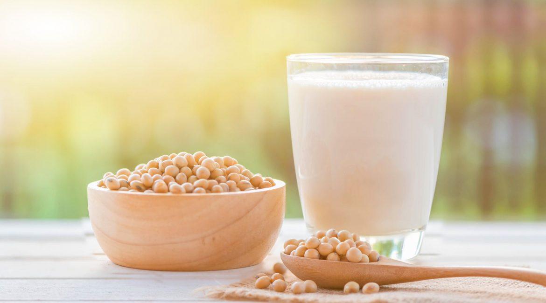 soja bez GMO
